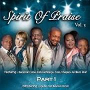 Spirit of Praise, Vol. 3 Part 1 (Live) BY Spirit of Praise